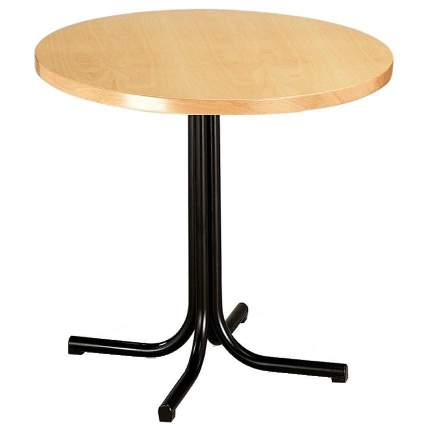 Mesa de bar MR300 -Melamina 60 cm
