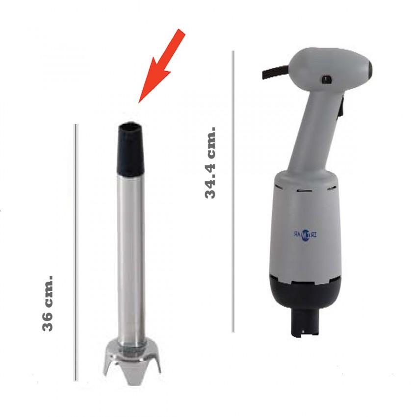 Batidor cocina Desmontable - 350 W - 3.1 Kg