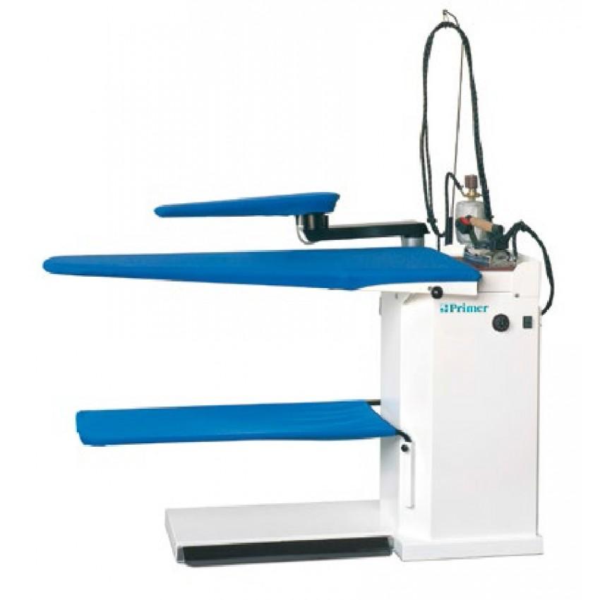 Mesa de planchado profesional sin caldera 32FRVA