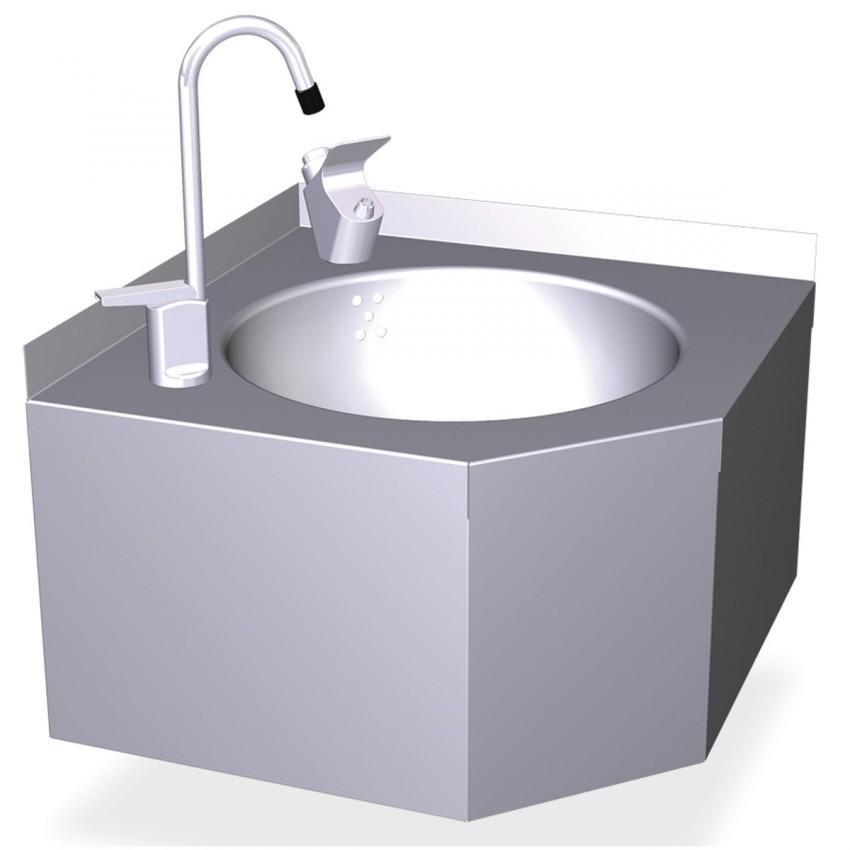 Surtidor de Agua sin refrigeración 064208 de Pared