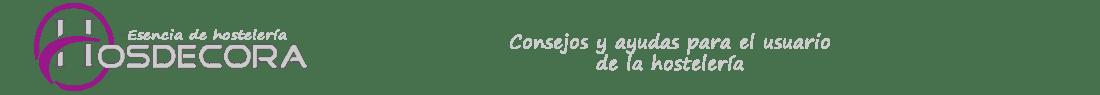 Blog de hostelería y restauración