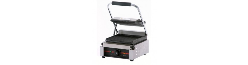 Planchas Grill