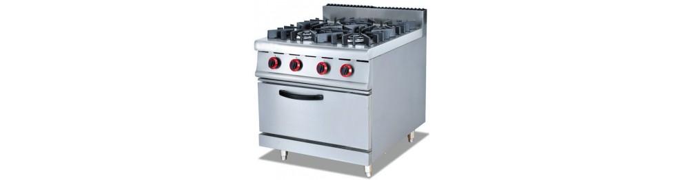 Cocinas a gas