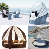 Mobiliario Chill Out