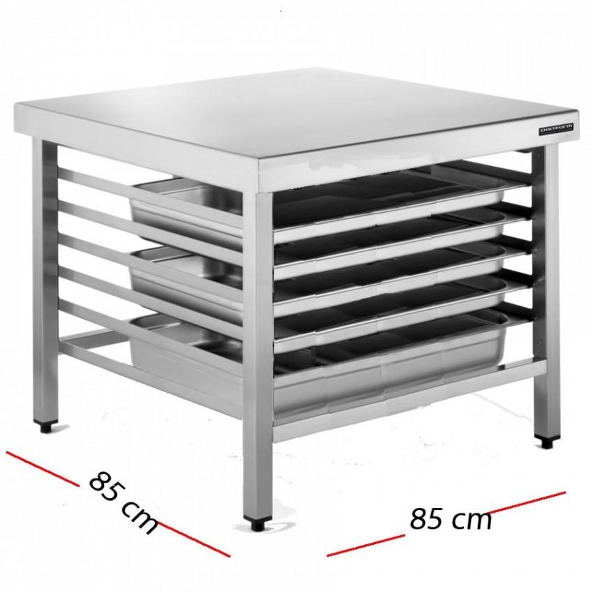 Mesa para horno 110 x 95 -F0050204