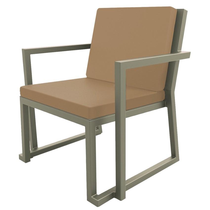 Cojines para sillas de terraza best great sillas de - Cojines para sillas terraza ...
