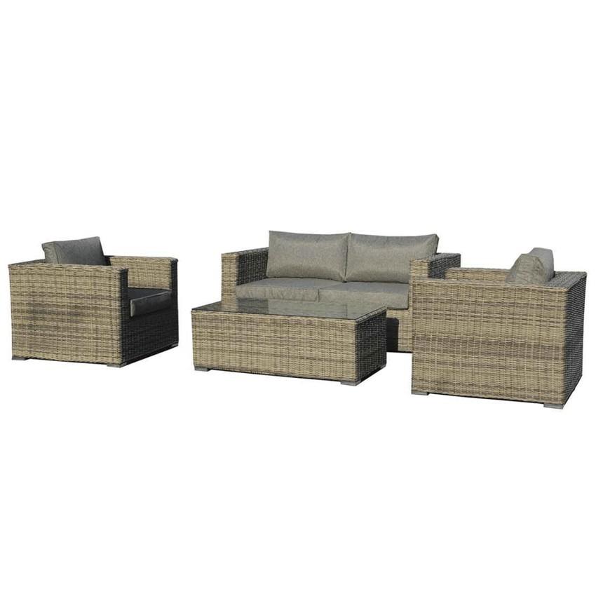 Muebles para jardines de hostelería Villabona