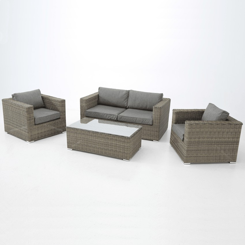 Muebles De Hosteleria : Muebles del set villabona para jardines de hostelería