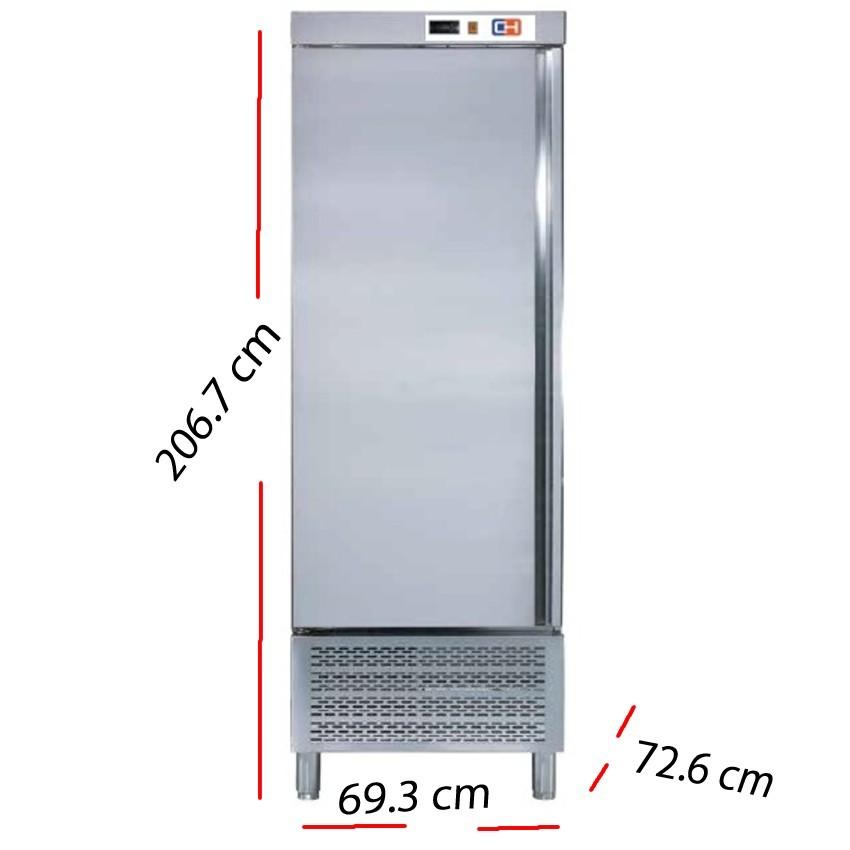 Lavavasos  de bar 40x40 Altura puerta 29 cm.
