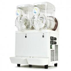 Granizadora de Crema Helado 1 Cuba 5 L. 0.35 Kw- G5 MAXI