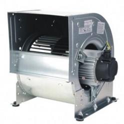 Turbina extractora. Ventiladores con Motor