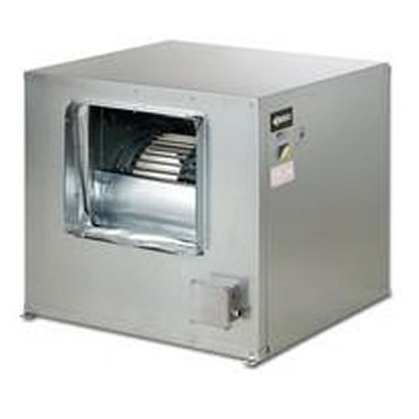 Caja de Extración 400º 2H desde 9/9 a 15/15.