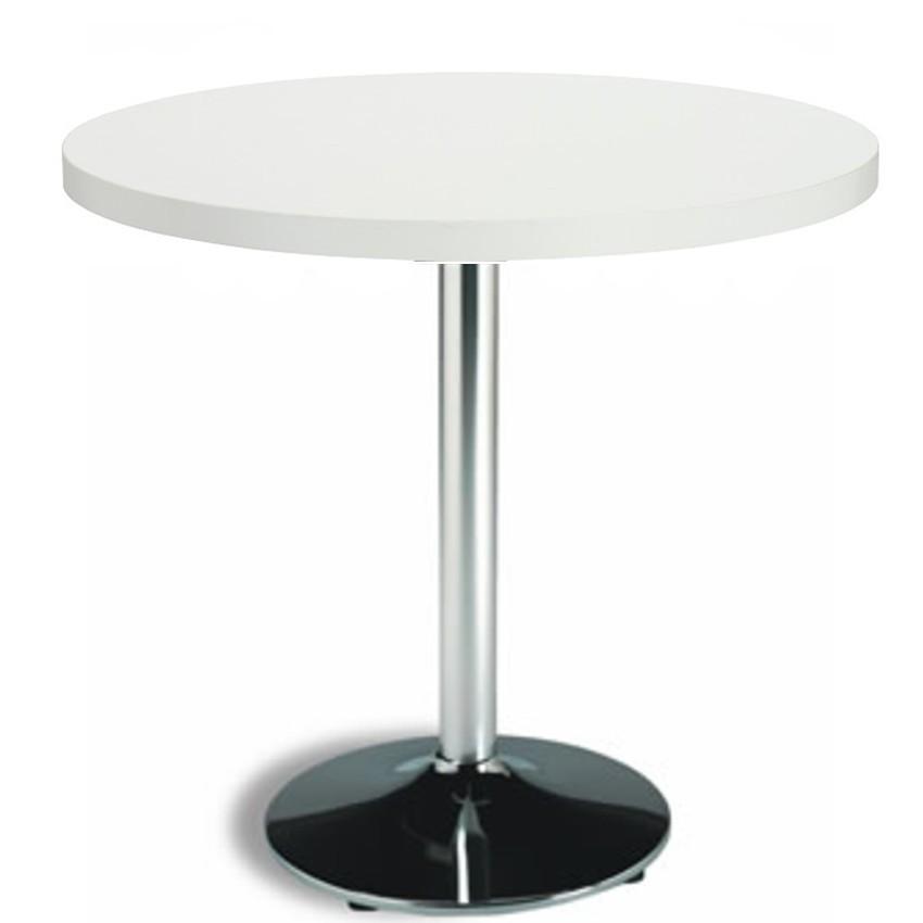 Mesa de bar Tablero 60 cm Melamina - MIÑO