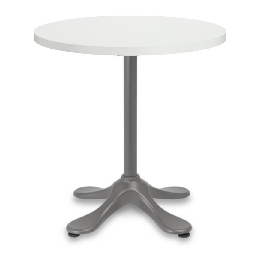 Mesa de bar Aliminio 110x70 cm Melamina - SANGÚESA