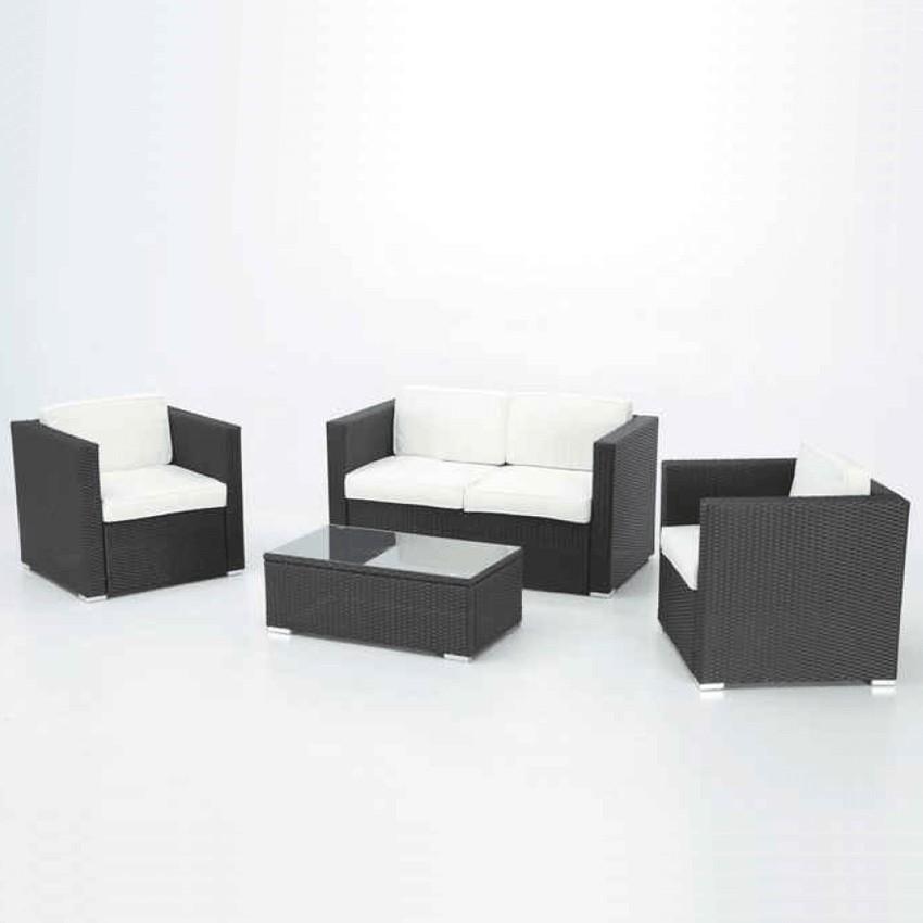Conjunto de muebles de exterior Arbo