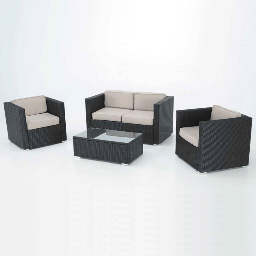Conjunto de mobiliario de exterior Arjonilla