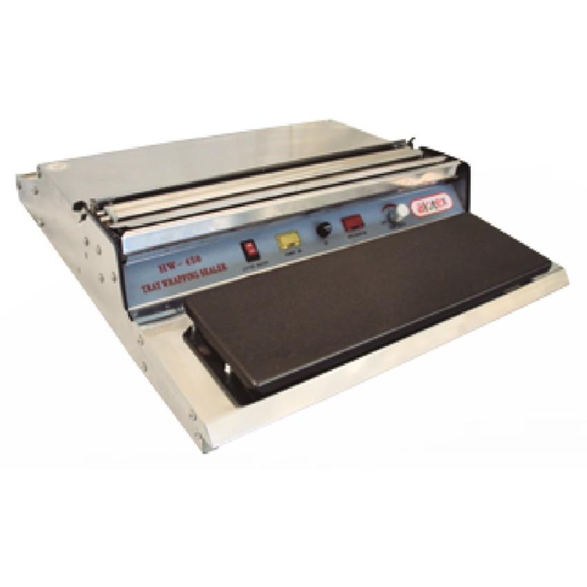 Máquina de bandejear Bobina 45 cm. 200W- MAQAL450