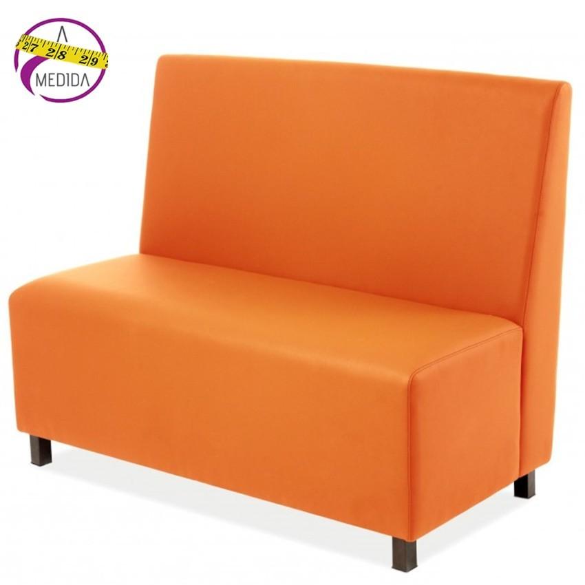 Sofas para restaurantes Tapizado- Madera- 37-Jazz