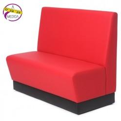 Sofas para restaurantes Tapizado- 37-Arlex Plus