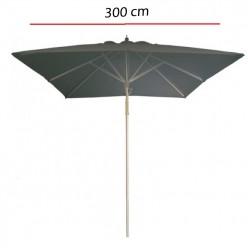 Sombrillas y parasoles para la hosteler a profesional for Recambio tela parasol 3x3