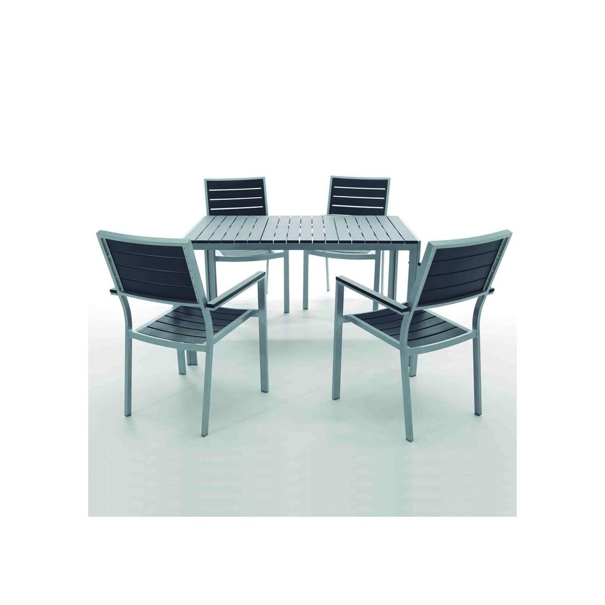 Muebles hevea benitachell obtenga ideas dise o de for Muebles de jardin en barcelona