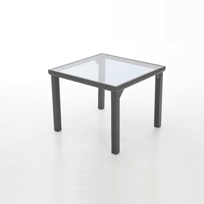 Conjunto de mobiliario para jardines portas de 5 piezas - Mobiliario para jardin ...