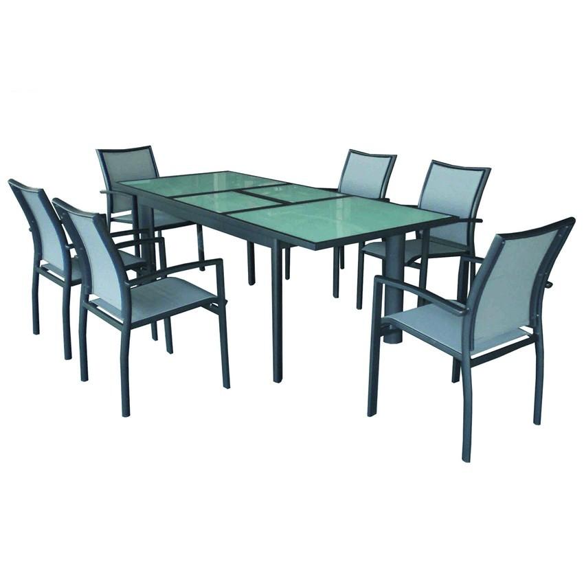 Conjunto de mobiliario para terrazas Calatorao