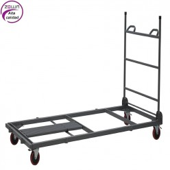 Carro Plegable con base extensible para Mesas 21XLtrolley