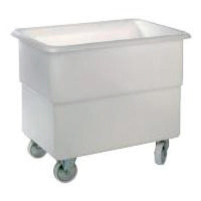 Carro para lavandería con grifo 400 L - 55x86.5 cm. CHG-400
