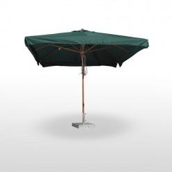 Parasol extensible Horche para terrazas