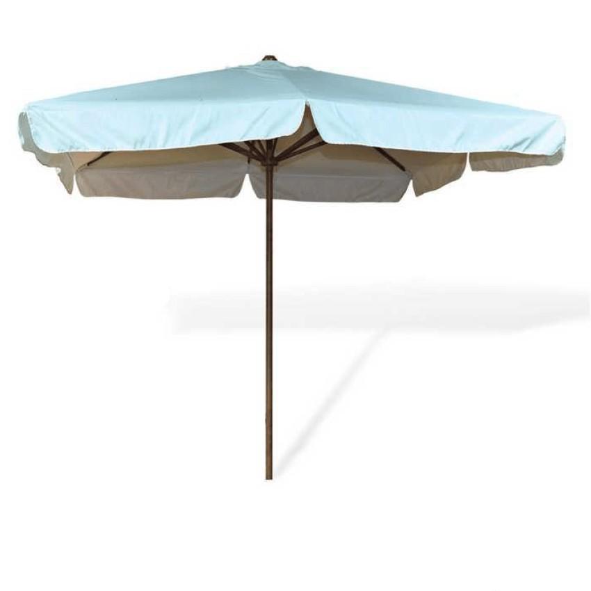 Parasol Maluenda para terraza de hosteleria