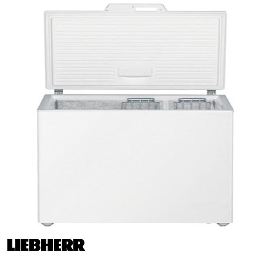 Arcon congelador abatible 324 L. 225 Kw