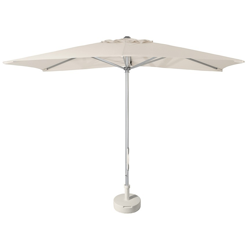 Parasol rectangular Elgueta para terraza