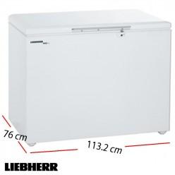 Armario  frío para laboratorios 520 L. - 0.983 Kw