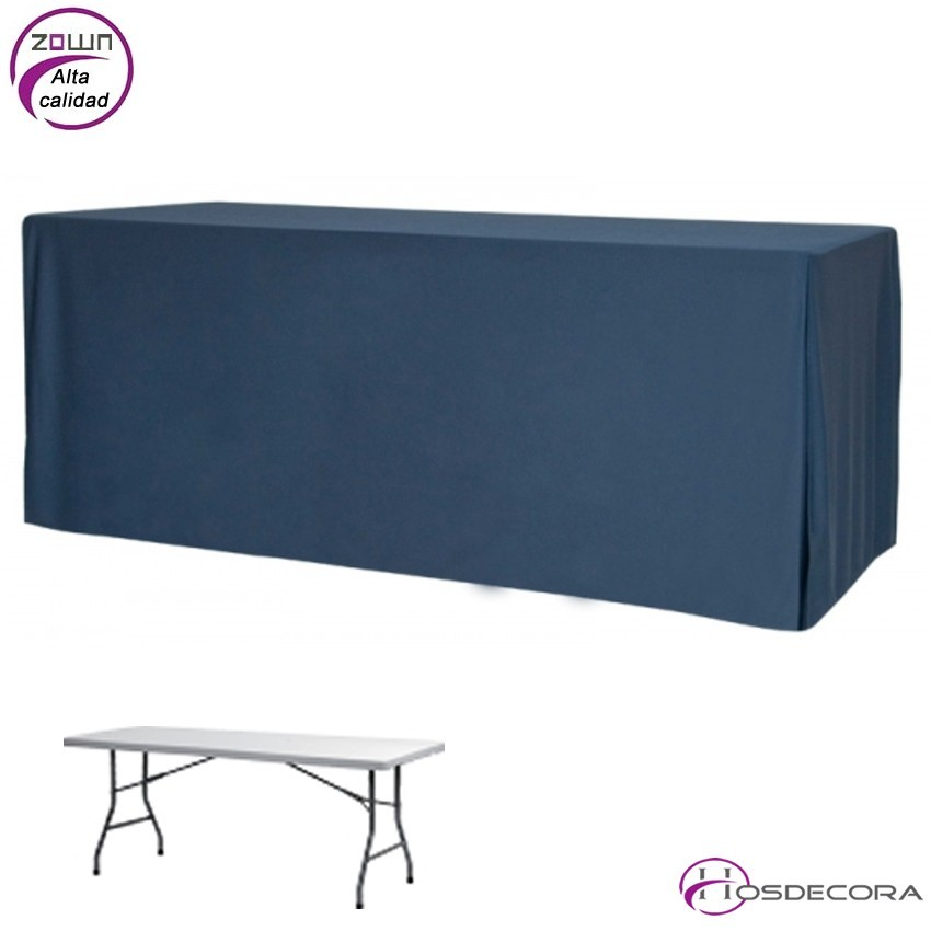 Mantel para mesa XL240 Lisa - plain