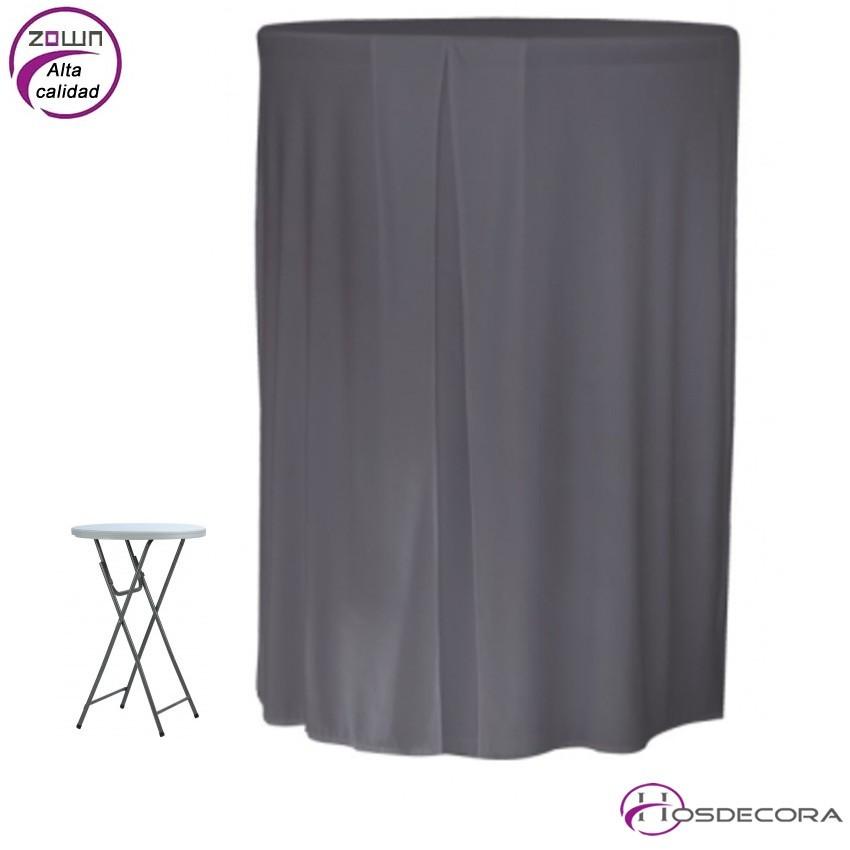 Mantel para mesa Cocktail80 Lisa - plain