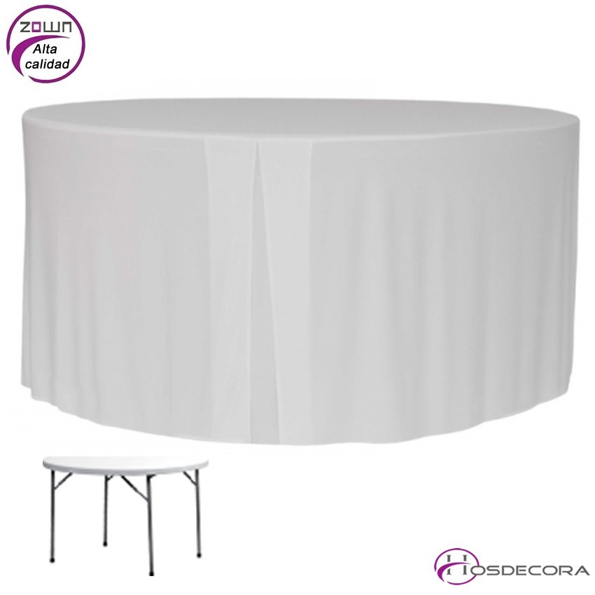 Mantel para mesa Planet-120 Lisa - plain