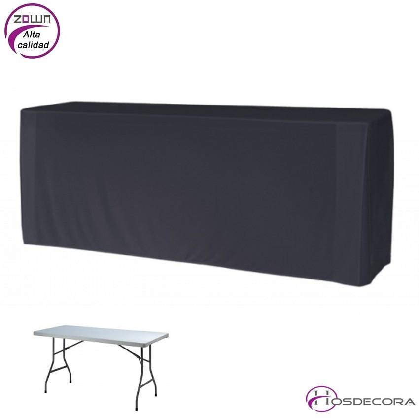 Mantel para mesa XL240 Lisa - plain