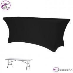 Mantel para mesa XL180 Ajustable- Strech