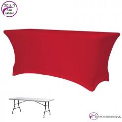 Mantel para mesa XL150 Ajustable - Strech