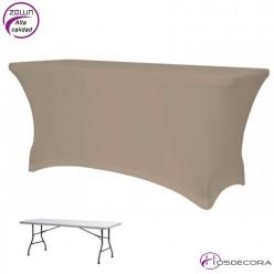 Mantel para mesa XL240 Ajustable- Strech