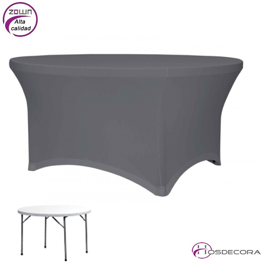Mantel para mesa Planet-150 Ajustable- Strech