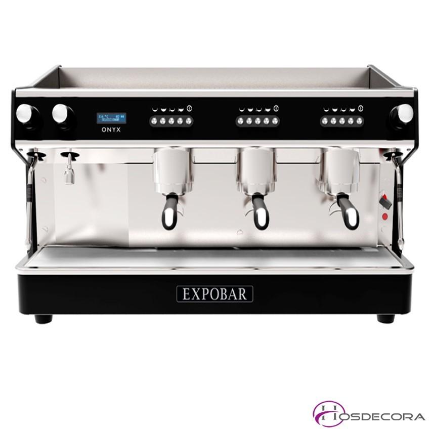 Cafetera Onix Compac 2 Grupos 11.5 Litros- 70 x 58.5 cm.
