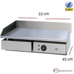 Plancha Electrica Rectificada 550x450 - 8 mm espesor