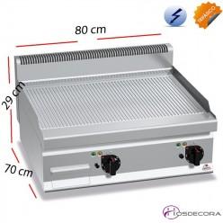 Fritop Electrica Acanalada Fondo 70 - 9.6 Kw- E7FR8BP-2
