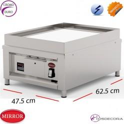 Plancha para cocinas profesionales 47.5x62.5cm- 4 Kw.