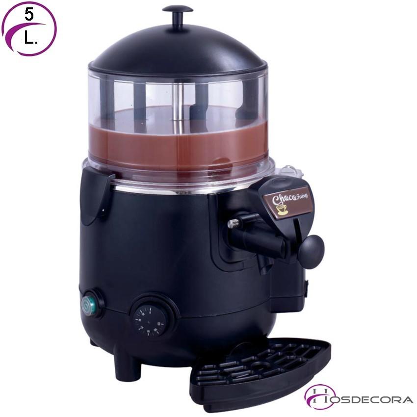 Chocolatera 5 Litros Eléctrica - 1000 W