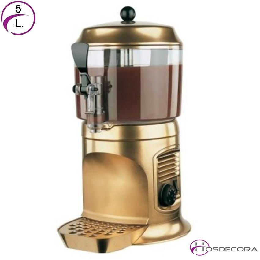 Chocolatera 5 Litros eléctrica - 800 W.