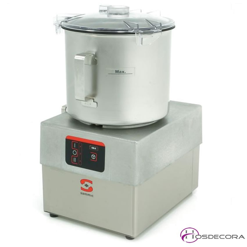 Cutter compacto, 3 l - Velocidad variable SK-3