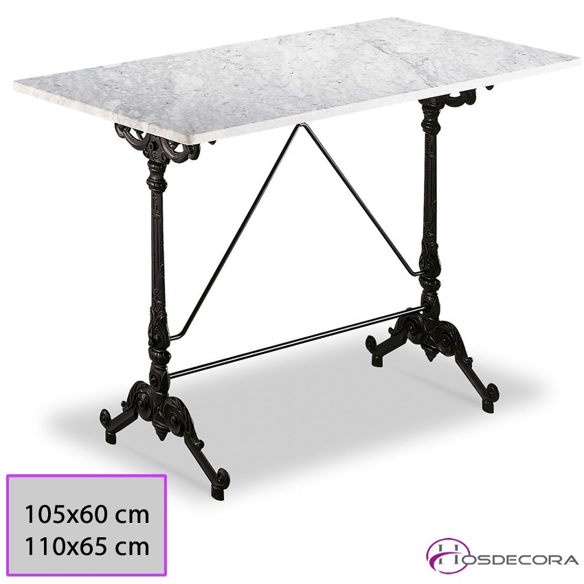 Mesa de bar MR300 -SM 70 x 70 cm